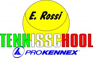 TENNIS SCHOOL LOGO